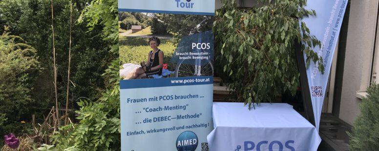 Fachrichtung PCOS – im PCOS-Monat Juni