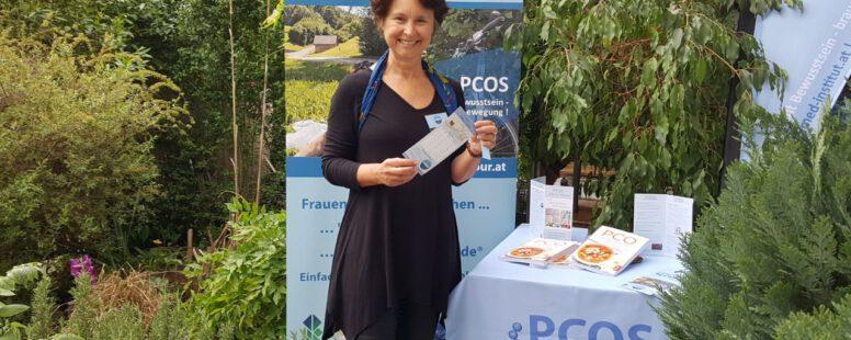 Übergewicht  – im PCOS-Monat Juni